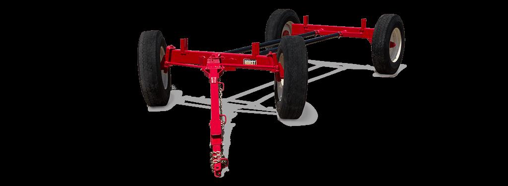 JBM Mfg | Farm Equipment, Bale Wagons, Feeders, Dumpers